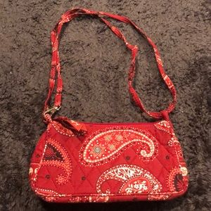 Vera Bradley Amy purse